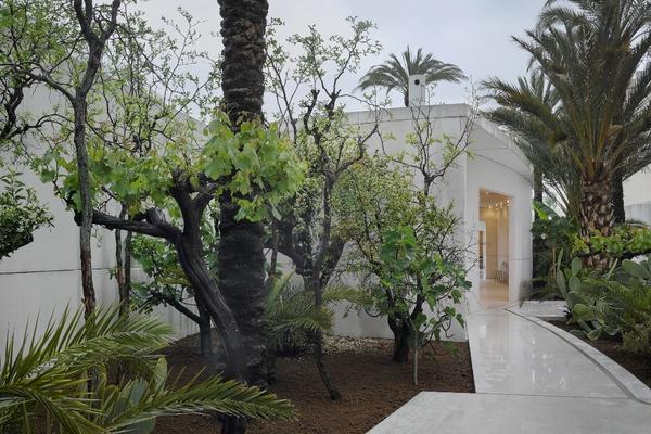 Stad Architectuur 3 Anne Holtrop Bahrein Pavillion © Anne Holtrop
