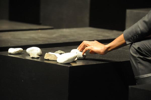 Les Ballets C De La B Alain Platel Fabrizio Cassol Requiem Pour L
